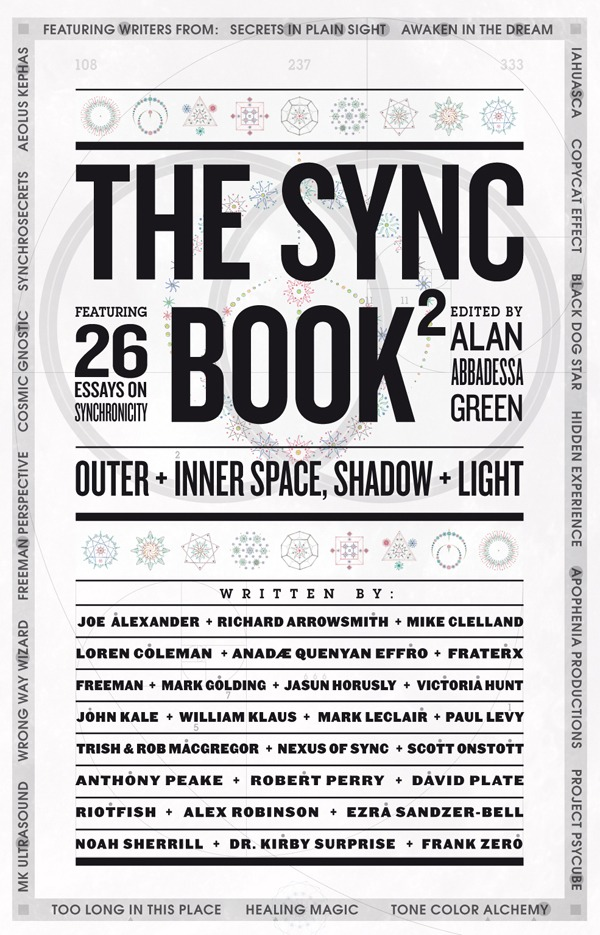 sync book press the sync book myths magic media and  sync book press the sync book myths magic media and mindscapes 26 authors on synchronicity